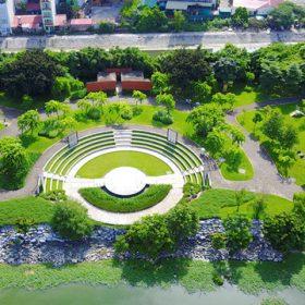Izumi City Nam Long